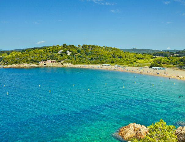 Playa Castell 3