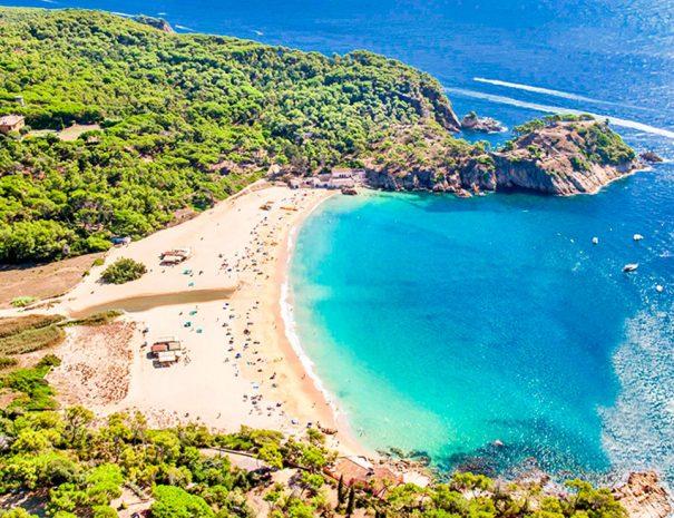 Playa Castell 4
