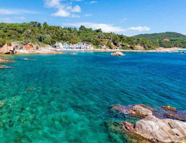 Playa Castell 5
